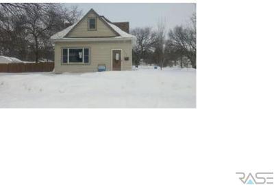 Madison Single Family Home For Sale: 736 NE 1st St