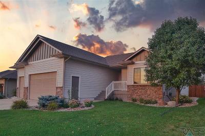 Single Family Home For Sale: 7616 S Courtyard Cir
