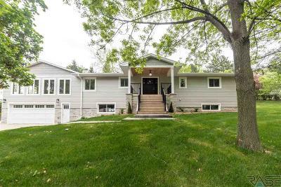 Single Family Home For Sale: 4500 S Minnesota Ave
