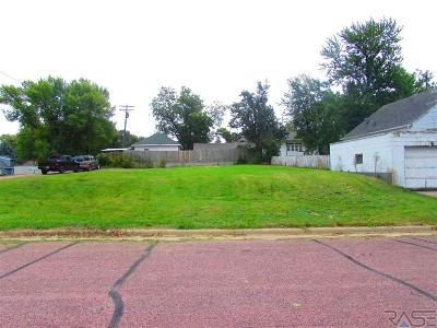 Garretson Residential Lots & Land For Sale: 604 Canyon Ave