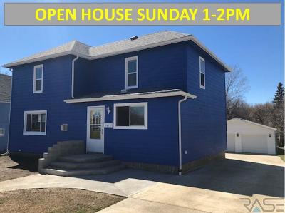 Madison Single Family Home For Sale: 507 S Harth Ave