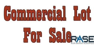 Sioux Falls Residential Lots & Land For Sale: 8500 W 32nd St