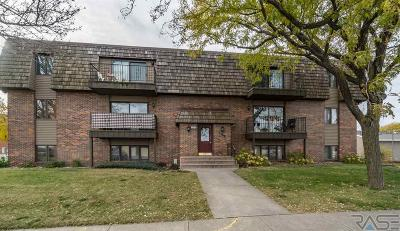 Sioux Falls Condo/Townhouse For Sale: 3548 S Gateway Blvd #104