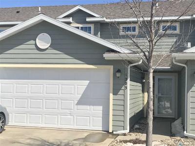 Sioux Falls Condo/Townhouse For Sale: 1203 N Fir Pl