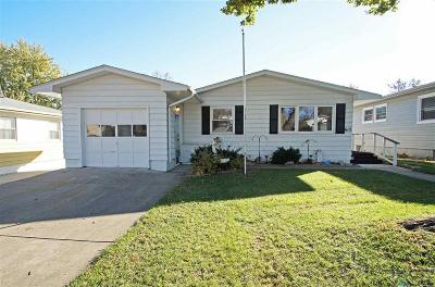 Sioux Falls Single Family Home Active - Contingent Misc: 612 S Thompson Ave