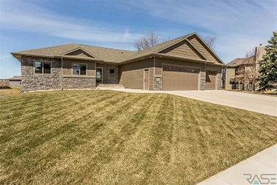 Sioux Falls Single Family Home Active - Contingent Misc: 7805 S Brande Ave