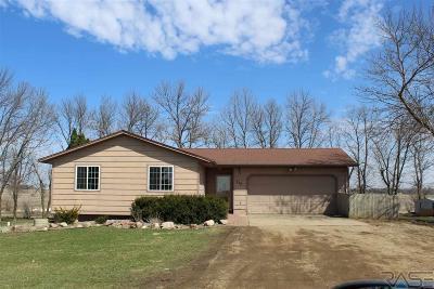 Brandon Single Family Home Active - Contingent Misc: 314 N Chestnut Blvd