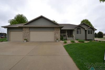 Sioux Falls Single Family Home For Sale: 900 N Tahoe Trl