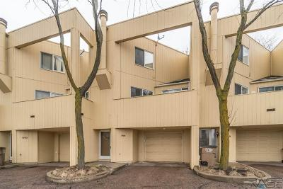 Sioux Falls Condo/Townhouse Active - Contingent Misc: 1904 S Southeastern Ave