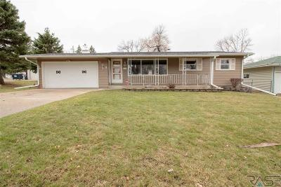 Sioux Falls Single Family Home Active - Contingent Misc: 709 S Churchill Ave