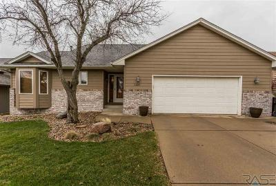 Sioux Falls Single Family Home For Sale: 2609 S Avondale Ave