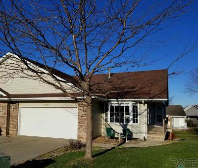 Sioux Falls Single Family Home For Sale: 2013 Leah Cir