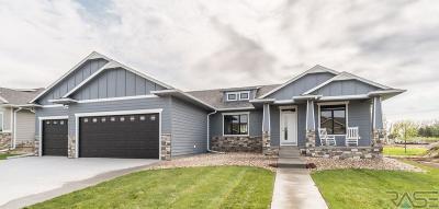 Sioux Falls, Harrisburg, Brandon, Tea, Worthington, Lennox, Canton, Hartford, Crooks, Renner, Humboldt Single Family Home For Sale: 7211 S Garden Ct