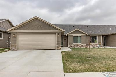 Sioux Falls SD Single Family Home For Sale: $189,500