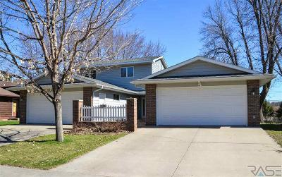Sioux Falls Single Family Home Active-New: 1105 E Pam Rd