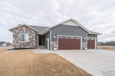 Sioux Falls SD Single Family Home Active-New: $459,900