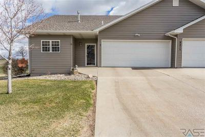 Sioux Falls Single Family Home Active-New: 3211 W Zephyr Pl #1