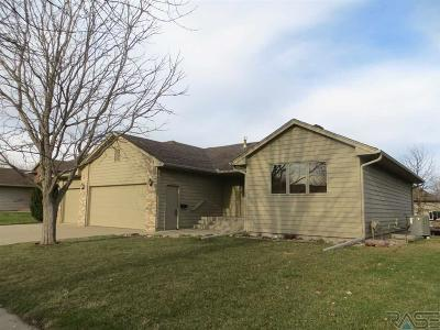 Sioux Falls SD Single Family Home Active-New: $289,500