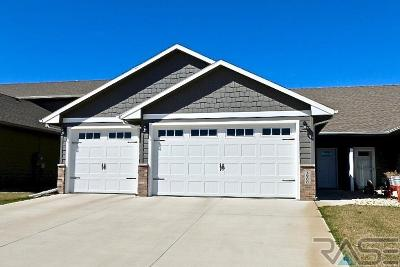 Sioux Falls SD Single Family Home Active-New: $239,900