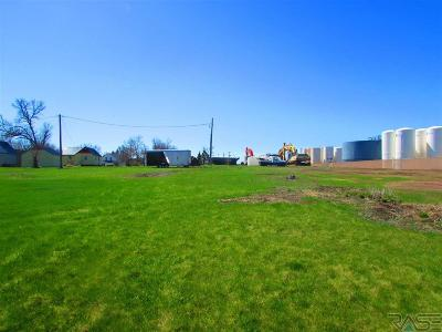 Garretson Residential Lots & Land For Sale: Railroad Ave