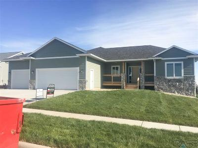 Sioux Falls Single Family Home For Sale: 4404 S Poppies Ave