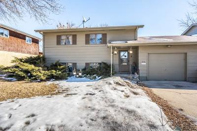 Single Family Home For Sale: 512 S Lowell Ave