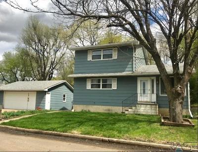 Single Family Home For Sale: 1702 N Van Eps Ave
