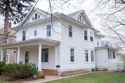 Madison Single Family Home Active - Contingent Home: 114 N Josephine Ave