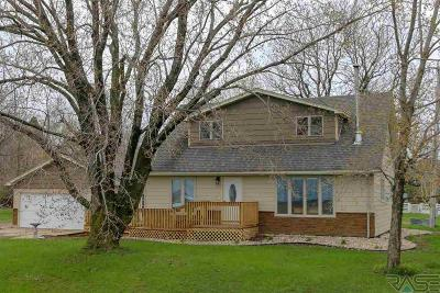Canton Single Family Home Active - Contingent Misc: 27766 Sd Hwy 11 Hwy