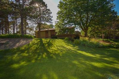 Single Family Home For Sale: 6908 E Pine Lake Dr