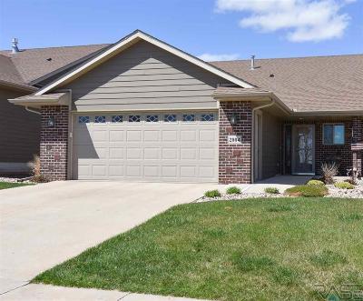 Whisper Ridge Addn Single Family Home For Sale: 2804 E Whisper Trl