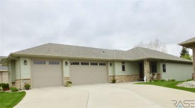 Single Family Home For Sale: 7113 S Edinburg Pl