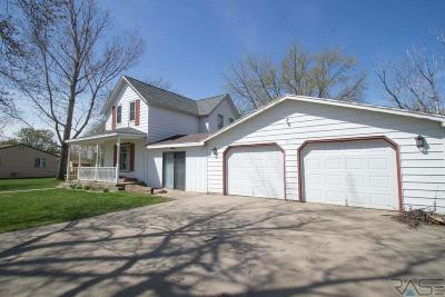 Single Family Home For Sale: 511 N Mundt Ave