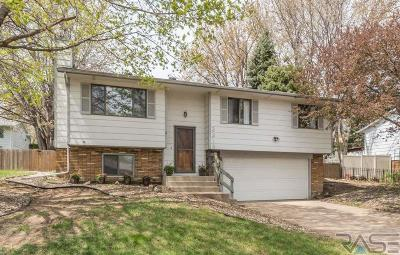 Single Family Home For Sale: 2213 S Valley View Rd
