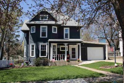 Madison Single Family Home For Sale: 721 N Lincoln Ave