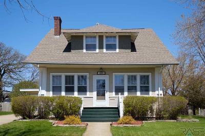 Madison Single Family Home For Sale: 420 NE 1st St