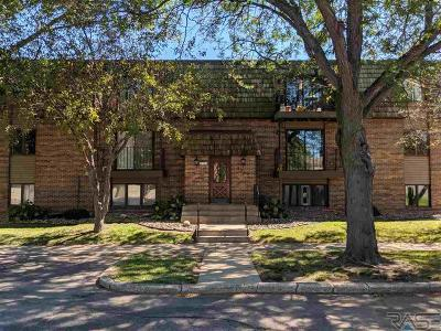 Sioux Falls Condo/Townhouse For Sale: 3712 Terry Ave
