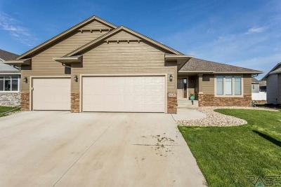 Single Family Home For Sale: 6220 S Vineyard Ave
