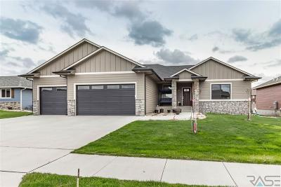 Single Family Home For Sale: 4705 E 53rd St