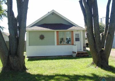 Sioux Falls Single Family Home Active - Contingent Misc: 47431 258th St