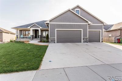 Single Family Home For Sale: 8508 S Carver Cir