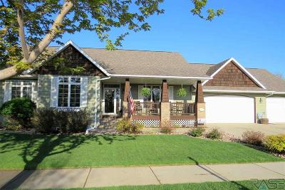 Brandon Single Family Home For Sale: 501 N Sunday Dr