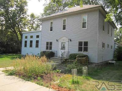 Madison Single Family Home Active - Contingent Misc: 615 N Lee Ave