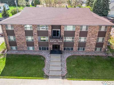 Sioux Falls Multi Family Home For Sale: 3609 S Cathy Ave