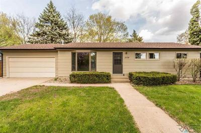 Single Family Home For Sale: 3100 S 4th Ave