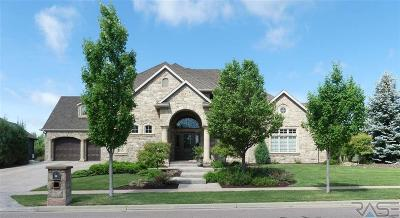 Sioux Falls Single Family Home For Sale: 217 W 77th St