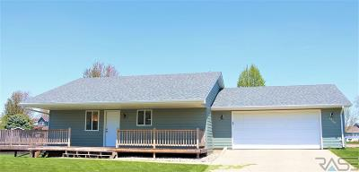 Single Family Home For Sale: 4600 W Antelope Dr