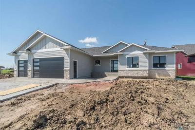 Sioux Falls Single Family Home For Sale: 2204 W 95th St