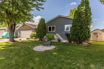 Single Family Home For Sale: 420 E Kevin Dr