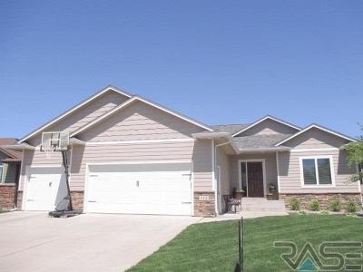 Sioux Falls Single Family Home For Sale: 112 S Golden Willow Ave